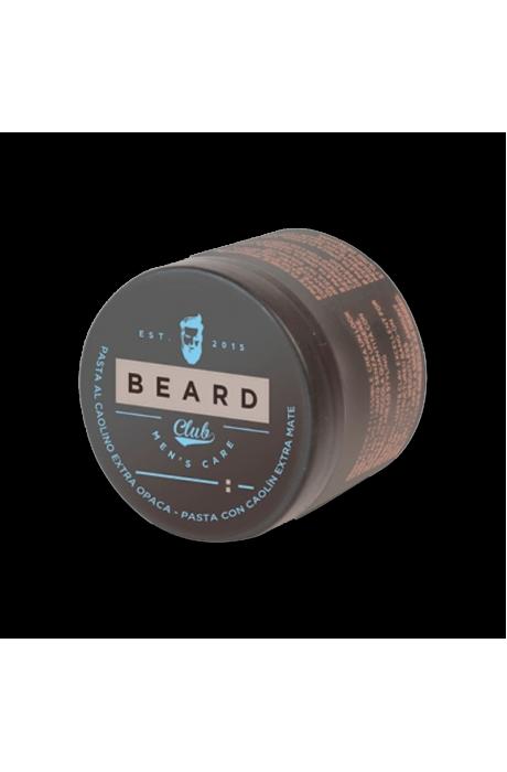 Beard Club Extra matt clay Super matná pasta s prirodnym ílom 100ml v obchode Beautydepot