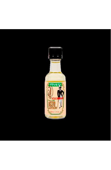 Clubman classic vanilla voda po holeni 50 ml v obchode Beautydepot