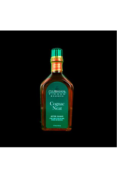 Clubman Cognac 177ml v obchode Beautydepot