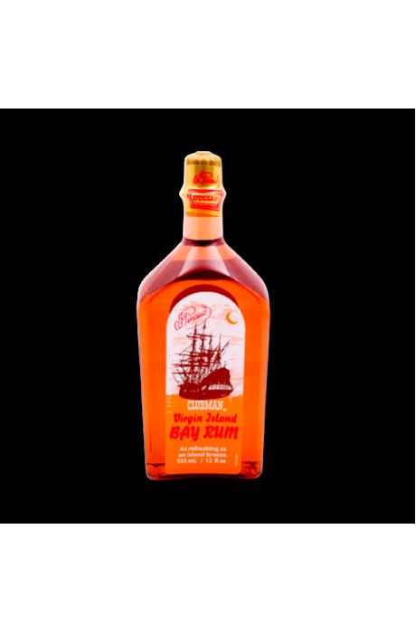 Clubman bay rum voda po holeni 340ml v obchode Beautydepot