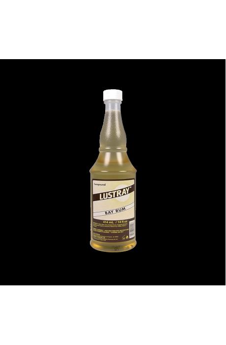 Lustray bay rum voda po holeni 414ml v obchode Beautydepot