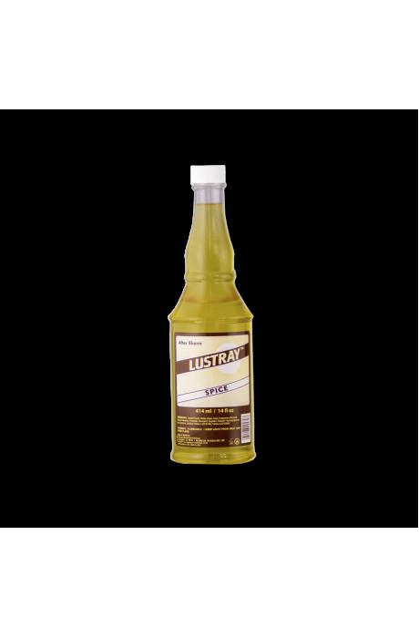 Lustray spice voda po holeni 414 ml v obchode Beautydepot