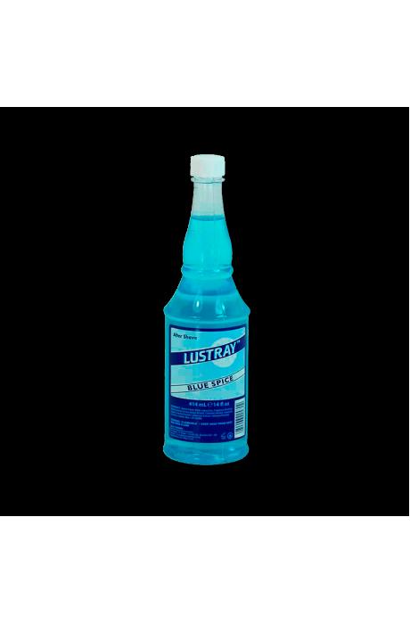 Lustray blue spice 414 ml v obchode Beautydepot