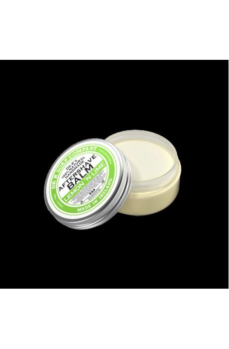 Dr K Soap Balzam po holení Aftershave Balm, Fresh Lime, 70g v obchode Beautydepot