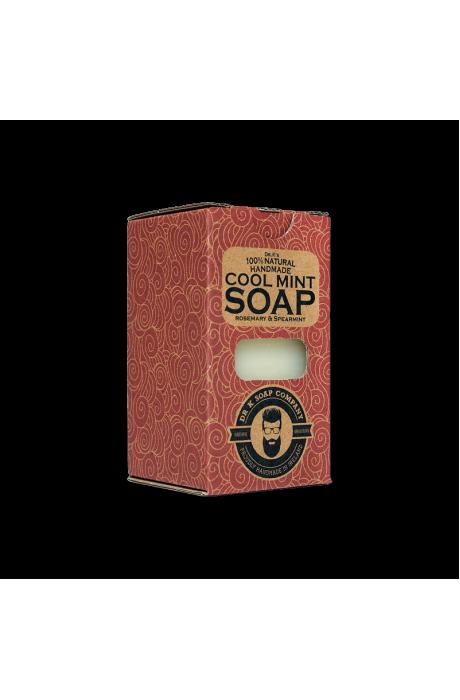 Dr K Soap Mydlo na telo Cool Mint Body Soap XL v obchode Beautydepot