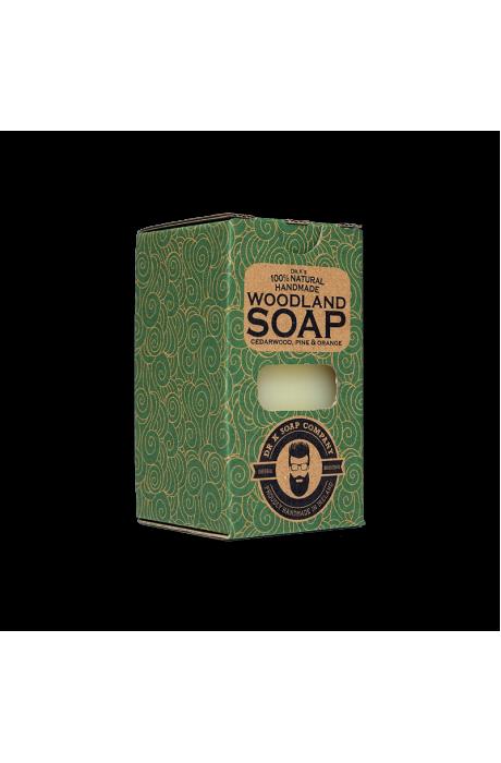 NEW Dr K Soap Mydlo na telo Woodland Body Soap XL v obchode Beautydepot