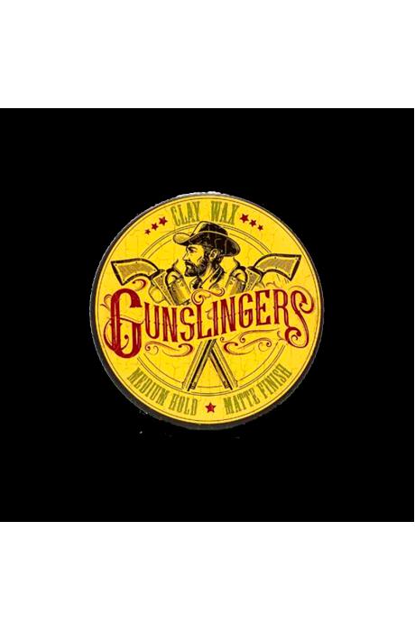 Gunslingers hlineny vosk 75g v obchode Beautydepot