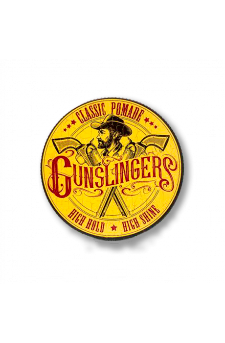 Gunslingers klasicka pomada 75g v obchode Beautydepot
