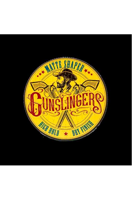 Gunslingers matny shaper 75g v obchode Beautydepot