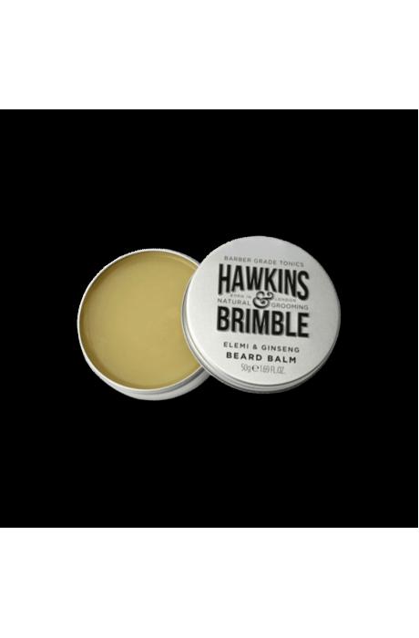 Hawkins brimble balzam na bradu 50ml v obchode Beautydepot