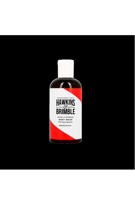 Hawkins brimble voda na umyvanie tela 250ml v obchode Beautydepot