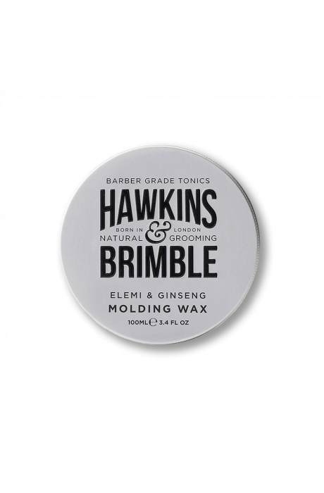 Hawkins brimble vlasovy vosk 100g v obchode Beautydepot