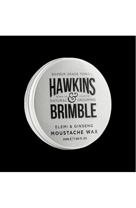 Hawkins brimble vosk na fuzy 50ml v obchode Beautydepot