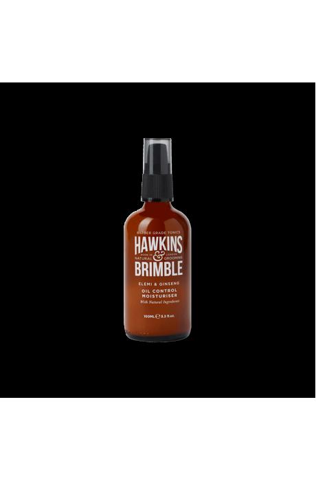 Hawkins brimble hydratacny krem na kontrolu oleja 100ml v obchode Beautydepot