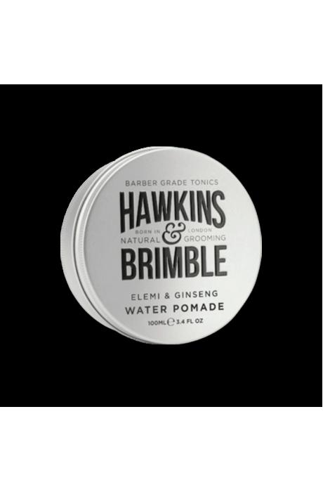 Hawkins brimble pomada na baze vody 100g v obchode Beautydepot