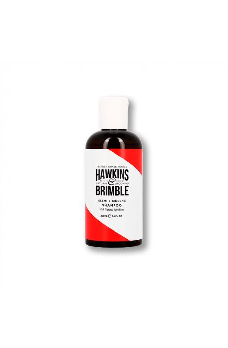Hawkins brimble revitalizujuci sampon 250ml v obchode Beautydepot