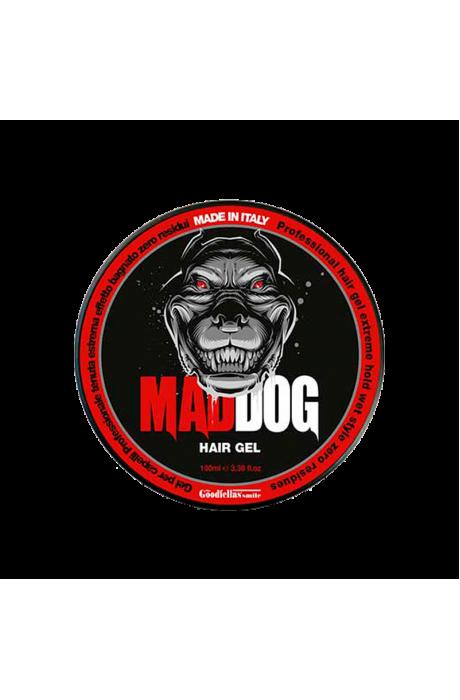 Mad dog voskovy gel na vodnej baze 100ml v obchode Beautydepot