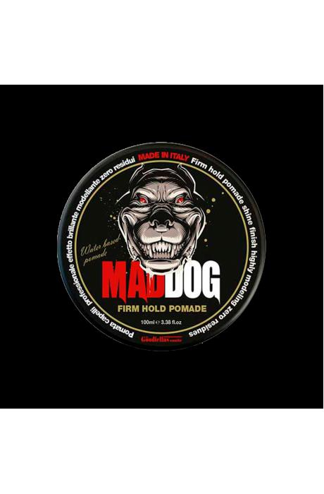 Pomada mad dog s extremnou fixaciou 100ml v obchode Beautydepot