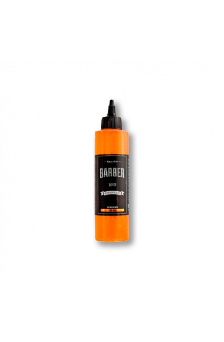 Marmara gel 3 na holenie stlacacia f asa 250 ml v obchode Beautydepot