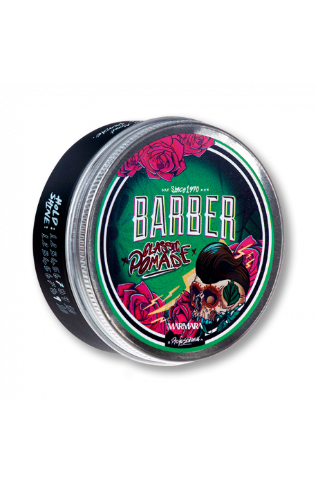 Barber classic pomade 100ml v obchode Beautydepot