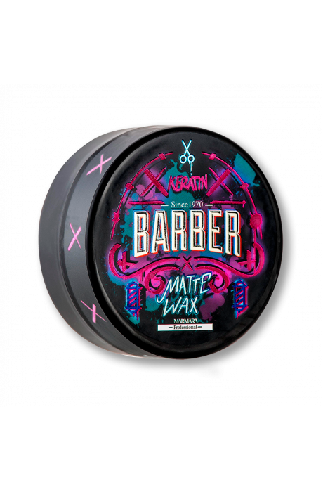 Barber matny vosk 150ml v obchode Beautydepot obraz 2