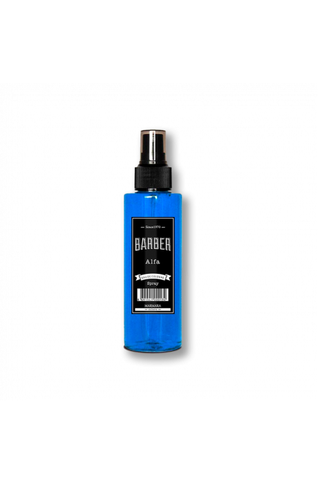 Voda po holeni barber cologne beta 400 ml v obchode Beautydepot