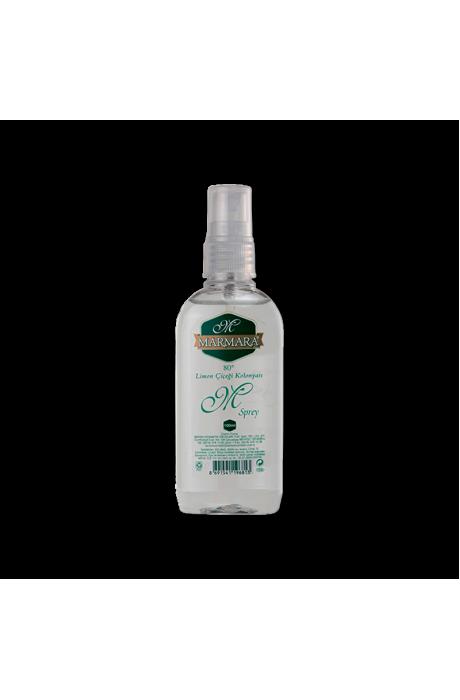 Marmara limetka sprej 170 ml v obchode Beautydepot