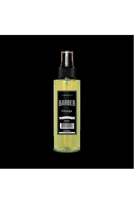 Barber cologne omega 400 ml v obchode Beautydepot