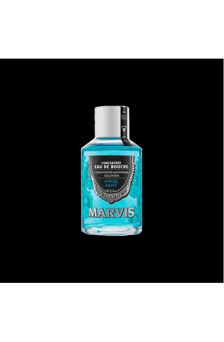 Ustna voda marvis mouthwash anise mint 120ml v obchode Beautydepot