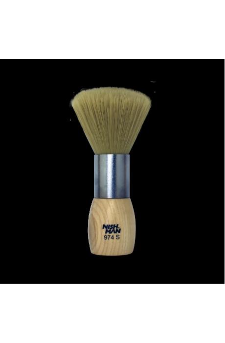 Nishman 954S Lux Kadernícky ometací štetec na tvar v obchode Beautydepot