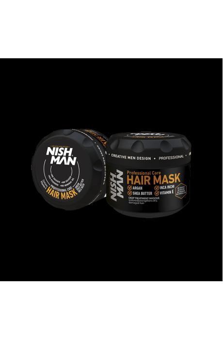 Nishman Inca Inci Maska na vlasy 300 ml v obchode Beautydepot