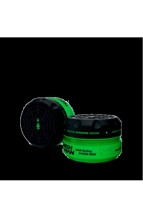 Nishman S2 Tarantula wax vosk na vlasy 150ml v obchode Beautydepot