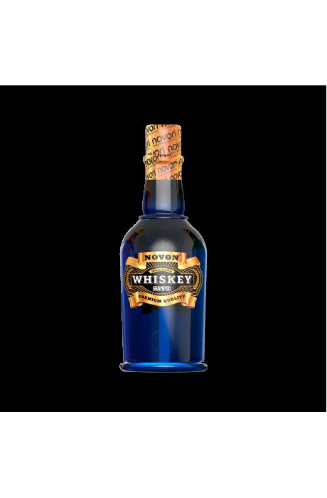 Novon whisky cream cologne shampoo 400 ml v obchode Beautydepot