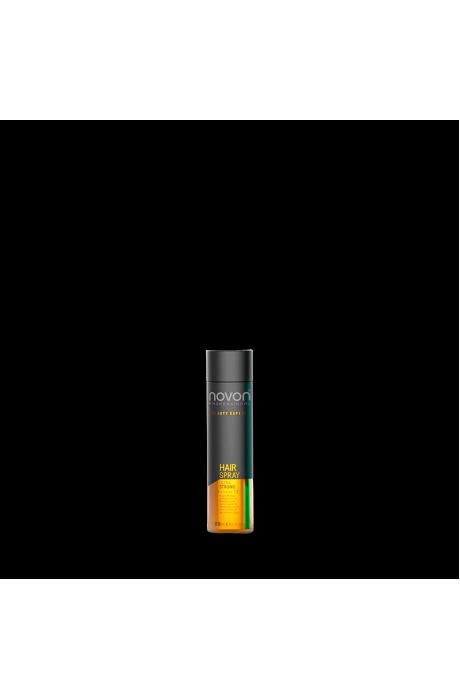 Novon Hairspray Ultra Strong lak na vlasy 50 ml