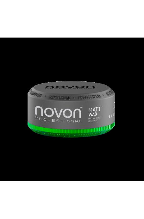 Novon matt wax matovy styling na vlasy 150 ml v obchode Beautydepot