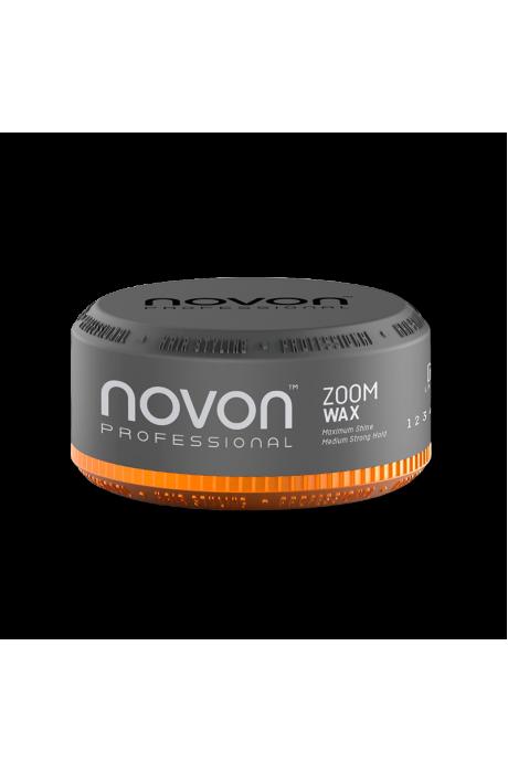 Novon zoom wax vlasovy vosk 150 ml v obchode Beautydepot