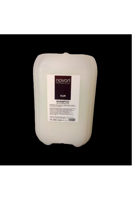 Novon bylinkový šampón 10l