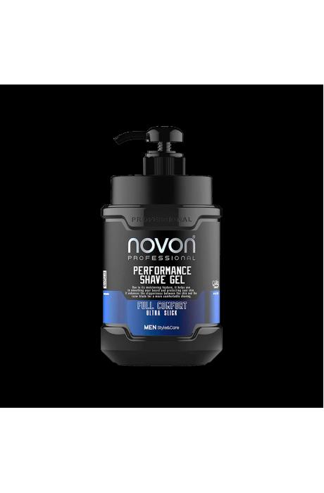 Novon performance shave gel na holenie 1000ml v obchode Beautydepot