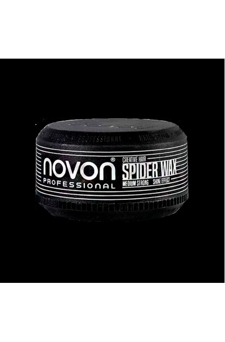Novon spider wax vosk na vlasy 50 ml v obchode Beautydepot