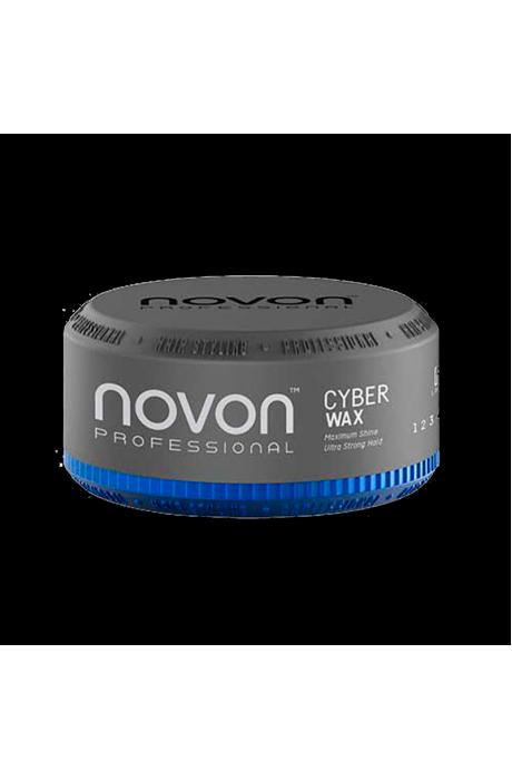 Novon cyber wax vosk na vlasy 150 ml v obchode Beautydepot