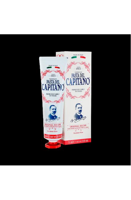 Pasta del capitano premium original recipe v obchode Beautydepot