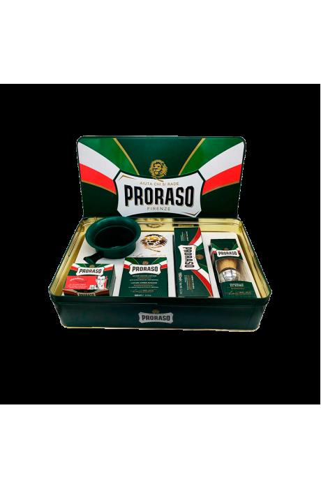 Proraso classic shave set v obchode Beautydepot