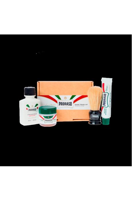 Proraso travel kit v obchode Beautydepot