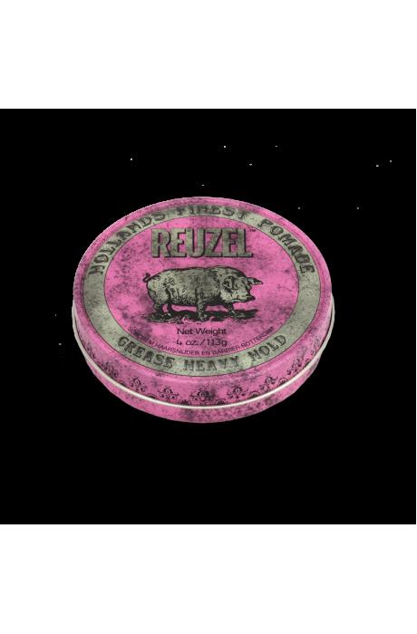 Reuzel pink ruzova pomada 113g v obchode Beautydepot