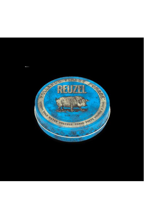 Reuzel blue modra pomada 113g v obchode Beautydepot