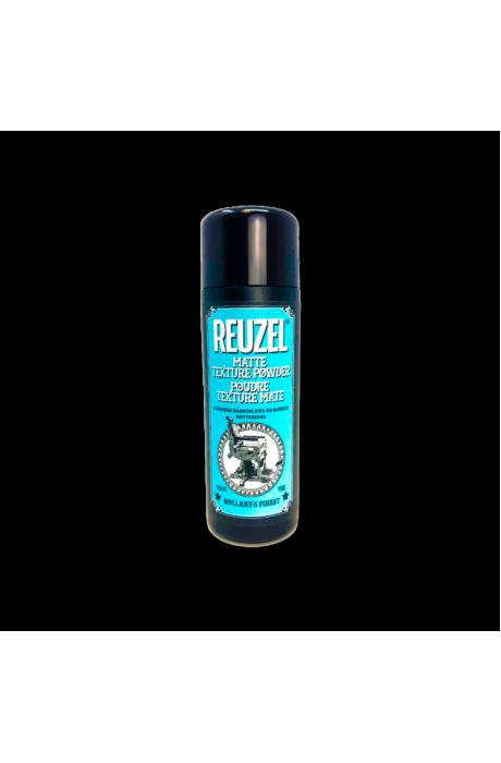 Reuzel matte texture powder objemovy puder 15g v obchode Beautydepot