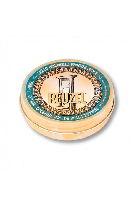 Reuzel wood spice cologne balm 35 gr v obchode Beautydepot