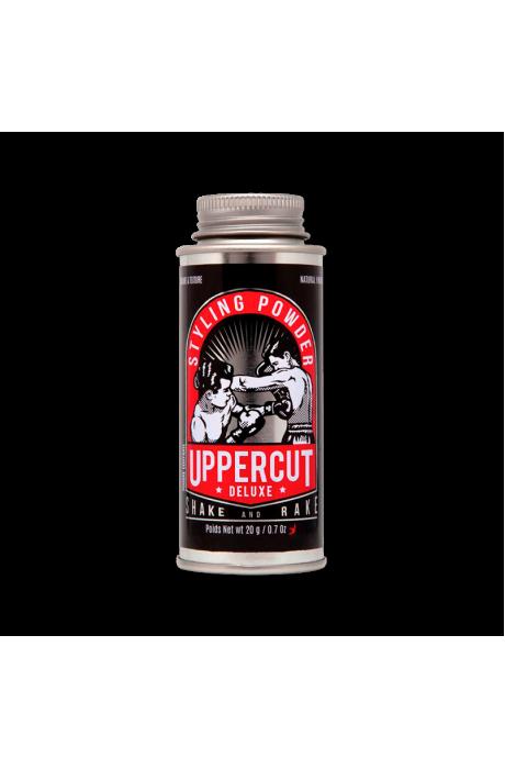 Uppercut powder prasok na vlasy 20g v obchode Beautydepot