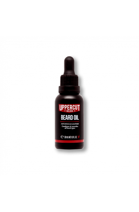 Uppercut olej na bradu 30ml v obchode Beautydepot